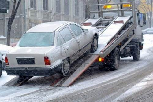 towing-cars